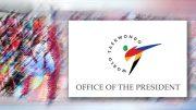 Campionatele Mondiale de Taekwondo Poomsae 2020 ANULATE