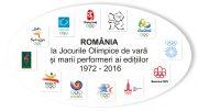 ROMANIA la Jocurile Olimpice de vara
