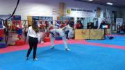 Taekwondo - Selectie Jocurile Olimpice Tokyo 2021