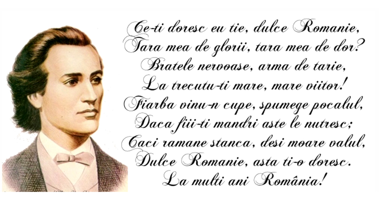Comemorare Mihai Eminescu 2021