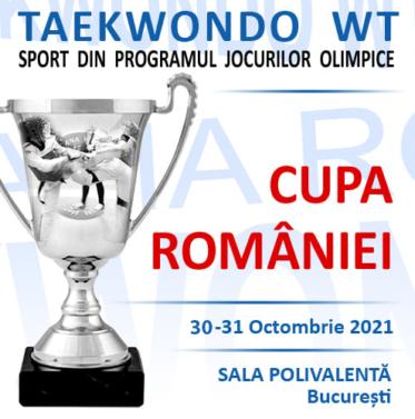 Cupa Romaniei 2021